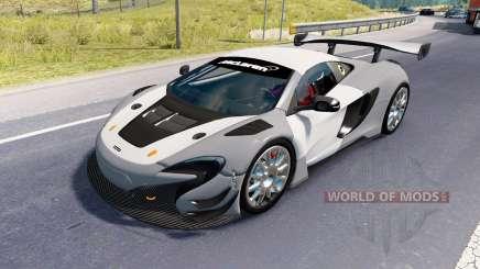 Racing Autos im Verkehr für American Truck Simulator