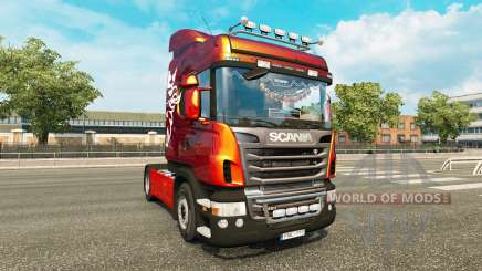 Scania R420 für Euro Truck Simulator 2
