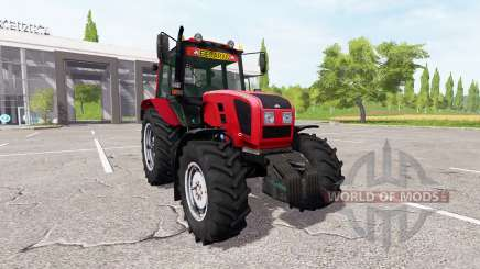 Belarus 1220.3 für Farming Simulator 2017