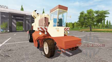 KS-6B pour Farming Simulator 2017