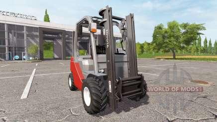 Toyota 62-8FD15 v0.2 pour Farming Simulator 2017