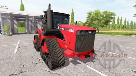 Versatile 500 pour Farming Simulator 2017