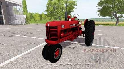 Farmall 300 pour Farming Simulator 2017