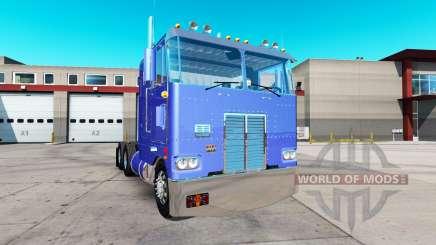 Peterbilt 352 pour American Truck Simulator