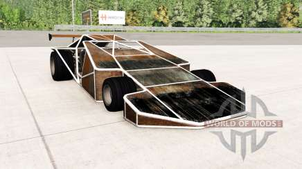 Ramp Car für BeamNG Drive