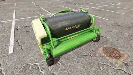 Krone EasyFlow 300 S pour Farming Simulator 2017