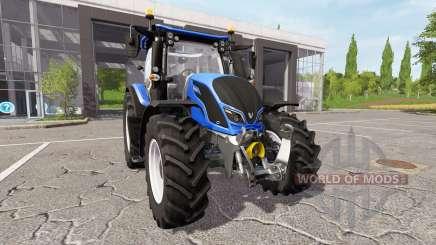 Valtra N154e pour Farming Simulator 2017