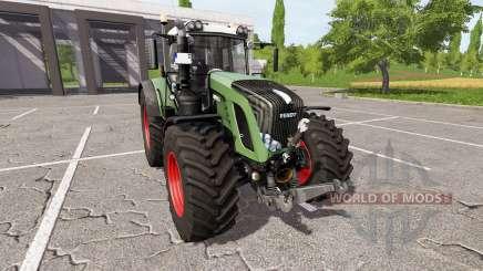 Fendt 924 Vario für Farming Simulator 2017