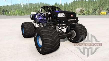 CRD Monster Truck für BeamNG Drive