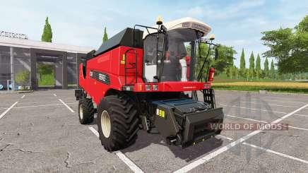 Versatile RT490 pour Farming Simulator 2017