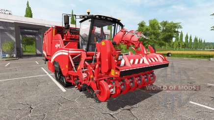 Grimme Maxtron 620 high capacity pour Farming Simulator 2017
