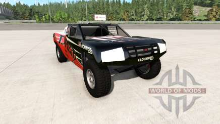 RG TrophyT v0.12 für BeamNG Drive