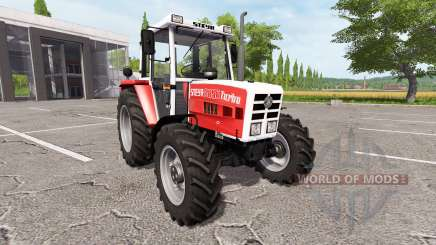 Steyr 8090 Turbo SK2 pour Farming Simulator 2017