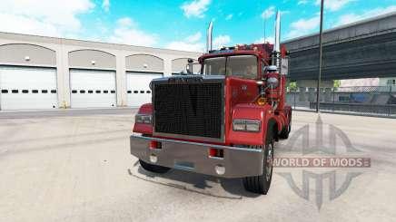 Mack Super-Liner für American Truck Simulator