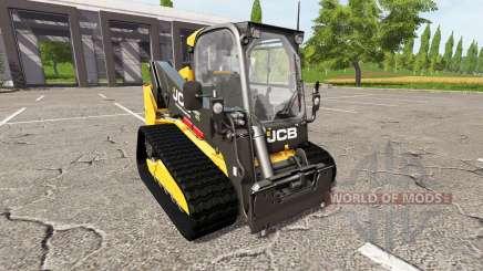 JCB 325T without grid für Farming Simulator 2017
