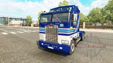 Kenworth K100 v1.2.1 für Euro Truck Simulator 2