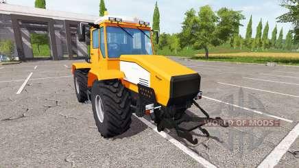 Slobozhanets HTA-300-03 pour Farming Simulator 2017