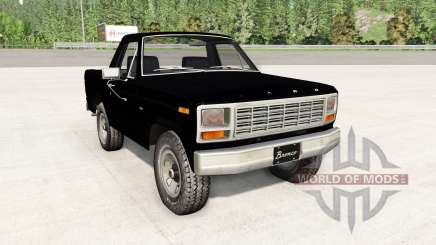 Ford Bronco pour BeamNG Drive