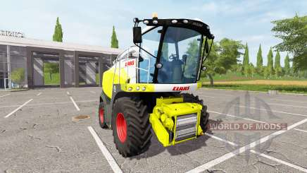 CLAAS Jaguar 870 v3.0 für Farming Simulator 2017