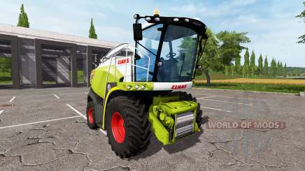 CLAAS Jaguar 870 v2.0 für Farming Simulator 2017