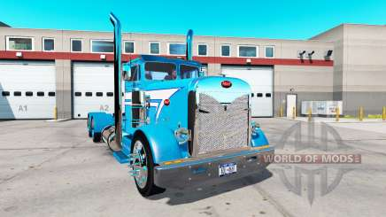 Peterbilt 351 custom für American Truck Simulator