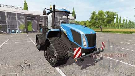 New Holland T9.480 smarttrax edition für Farming Simulator 2017
