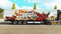Haut GTA V trailer