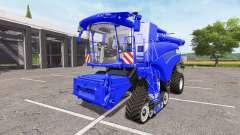 New Holland CR10.90 Police v1.0.0.1