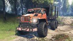Ural-4320 Polarforscher v16.0