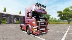Scania R730 old school v1.1