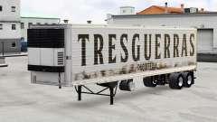 Haut Tres Guerras auf den trailer