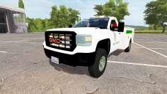 GMC Sierra 3500HD service v2.0