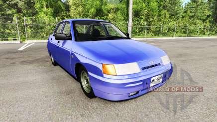 VAZ-2110 für BeamNG Drive