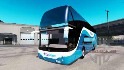 Ayats Bravo für American Truck Simulator