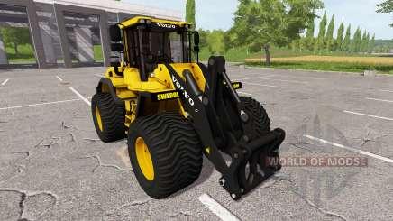 Volvo L60G pour Farming Simulator 2017
