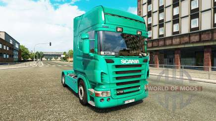 Scania R730 2008 v2.3 pour Euro Truck Simulator 2