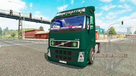 Volvo FH12 440 pour Euro Truck Simulator 2