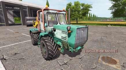 HTZ T-150K-25 für Farming Simulator 2017