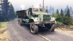 KrAZ 257 v3.0