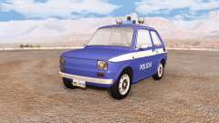 Fiat 126p v6.0