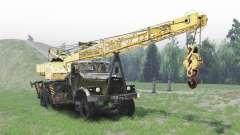 KrAZ 257 KS-4561 v2.1.3
