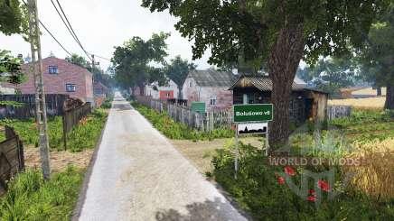 Bolusowo pour Farming Simulator 2015