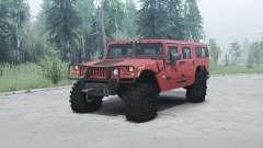 Hummer H1 v1.1