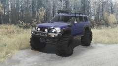 Nissan Patrol GU (Y61) 2004