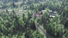 Travailler avec des locomotives