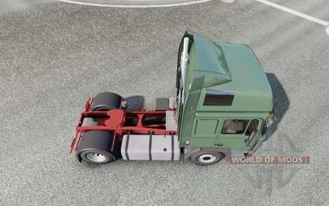 MAN F2000 19.414 1994 v1.0.5 pour Euro Truck Simulator 2