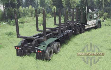 Sterling A9500 Dragon v1.1 pour Spin Tires