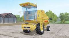 New Holland Clayson 8050