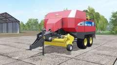 New Holland BigBaler 960 A