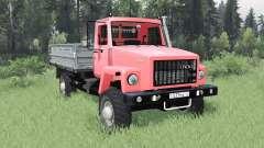 2506 GAZ SAZ